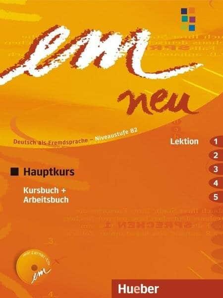 Kursbuch Deutsch als Fremdsprache B2 | Teil 1