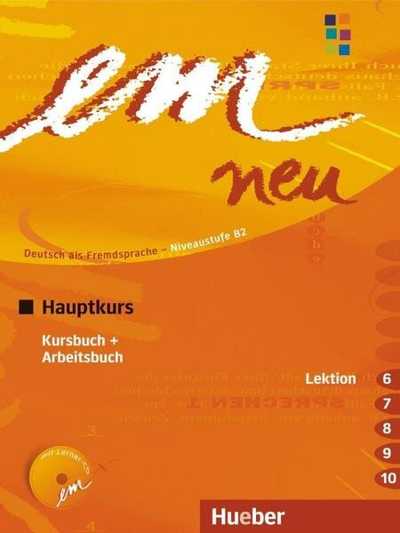 Course Book German as a Foreign Language B2