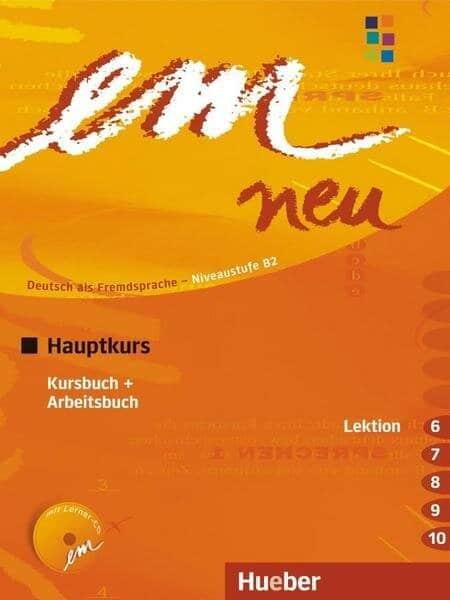 Kursbuch Deutsch als Fremdsprache B2