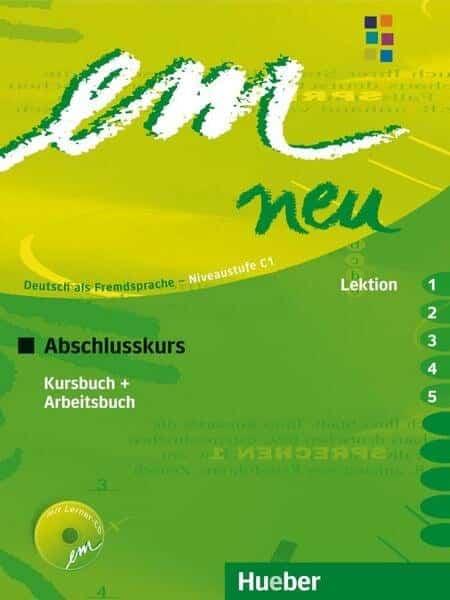 Kursbuch Deutsch als Fremdsprache C1 | Teil 1