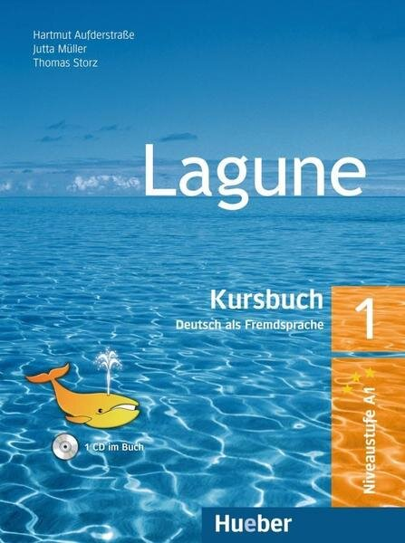 Course Book German as a Foreign Language A1