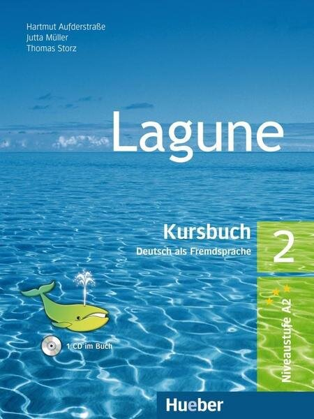 Course Book German as a Foreign Language A2