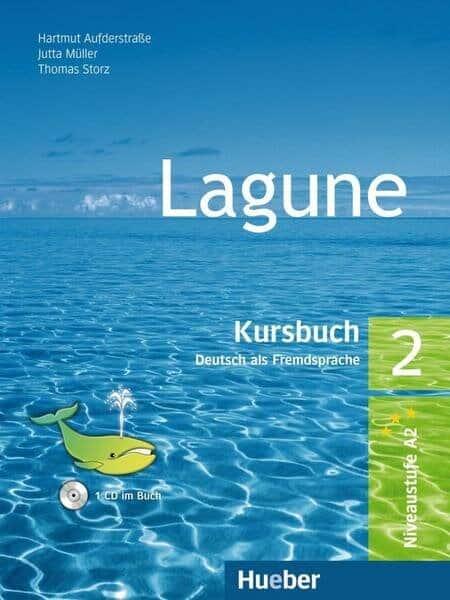 Kursbuch Deutsch als Fremdsprache A2