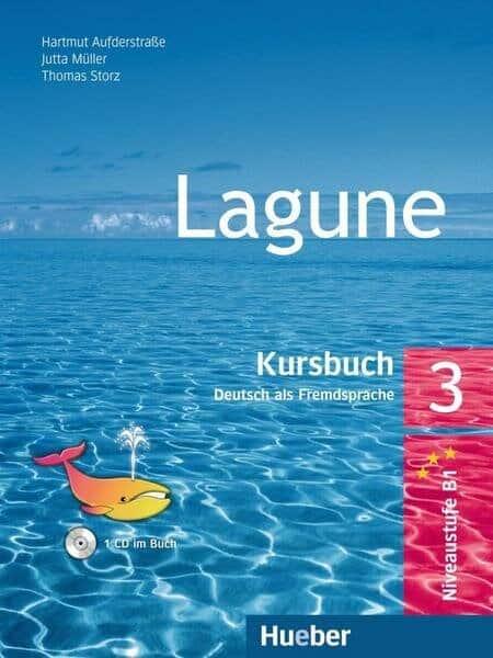 Kursbuch Deutsch als Fremdsprache B1+